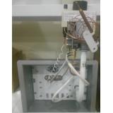 Газогорелочное устройство
