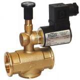Клапан отсекатель для газа MADAS M16/RMO N.A. DN 15 1/2