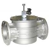 Клапан отсекатель для газа MADAS M16/RM N.A. DN 100