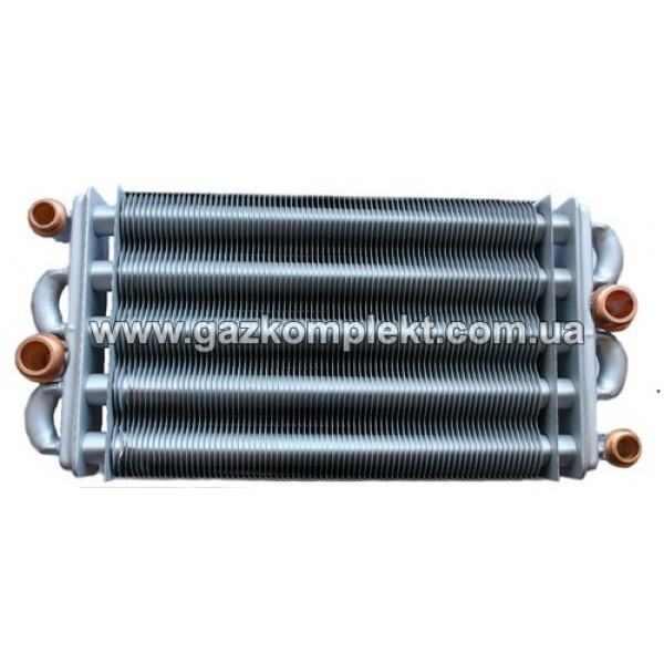 Котел нова флорида теплообменник теплообменник для газовых колонок электролюкс 285