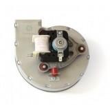 8717204224 (8707204001) Вентилятор JUNKERS Euroline, Novatherm / BOSCH Euro
