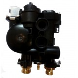 7833960-2A Улитка насоса VIESSMANN Vitopend 100 WH1B turbo/WH1D