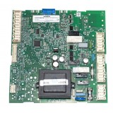3630610 Плата управления BAXI power HT, Luna HT (Siemens) (на 2 датчика NTC