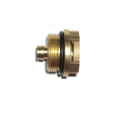50101017 Втулка уплотнительная трехходового клапана ZOOM, BUDERUS, PROTHERM