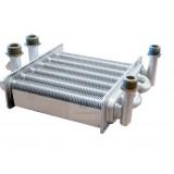 90263110 Теплообменник битермический FERROLI DOMIproject F18 Slim (резьба)