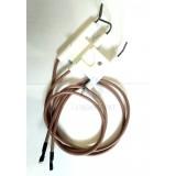 0020039057 Комплект электродов VAILLANT Atmo, Turbo TEC pro/plus