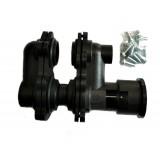 3003201629 Ремкомплект трехходового клапана DEMRAD Kalisto mono, Nitron
