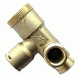 252457В Трехходовой клапан VAILLANT TurboMax, AtmoMax PRO/PLUS (без электро