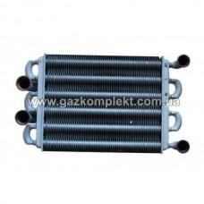 Теплообменник на ferroli domicompact c24 трубчатый теплообменник вода вода
