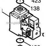 5671930 Газовый клапан BAXI PRIME HT