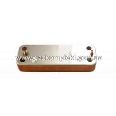 Теплообменник для газового котла юнкерс мини теплообменник nt 150 hv cd ридан