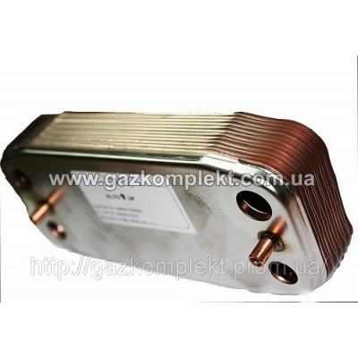 Вторичный теплообменник котел аристон цена теплообменник пластинчатый nt50mh cdh 52