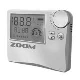 Программатор недельный проводной ZOOM WT100 WW