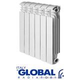 Радиатор алюминиевый GLOBAL VOX 500/100